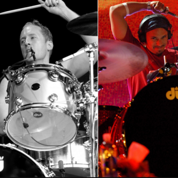 Axl Rose, Dizzy Reed, Paul Tobias, Tommy Stinson, Chris Pitman, Buckethead, Brain (2000)