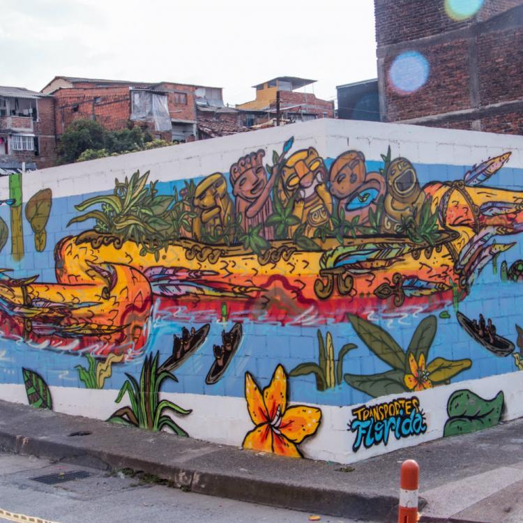 Pereira: Querendona, rayada y cultural