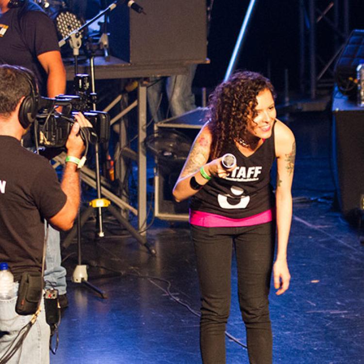 Concierto Radiónica 2014 en Cali: un evento que hizo historia
