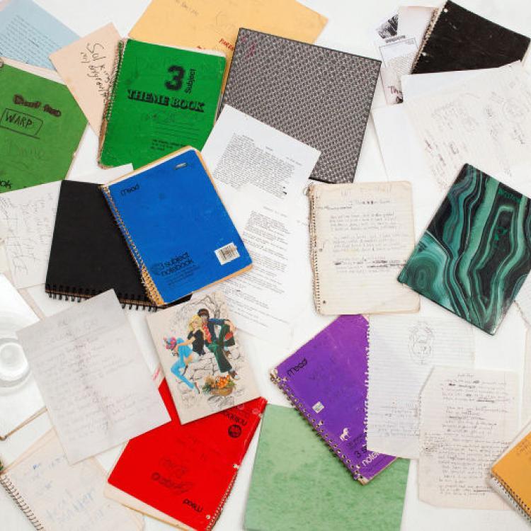 The Journals, 2007