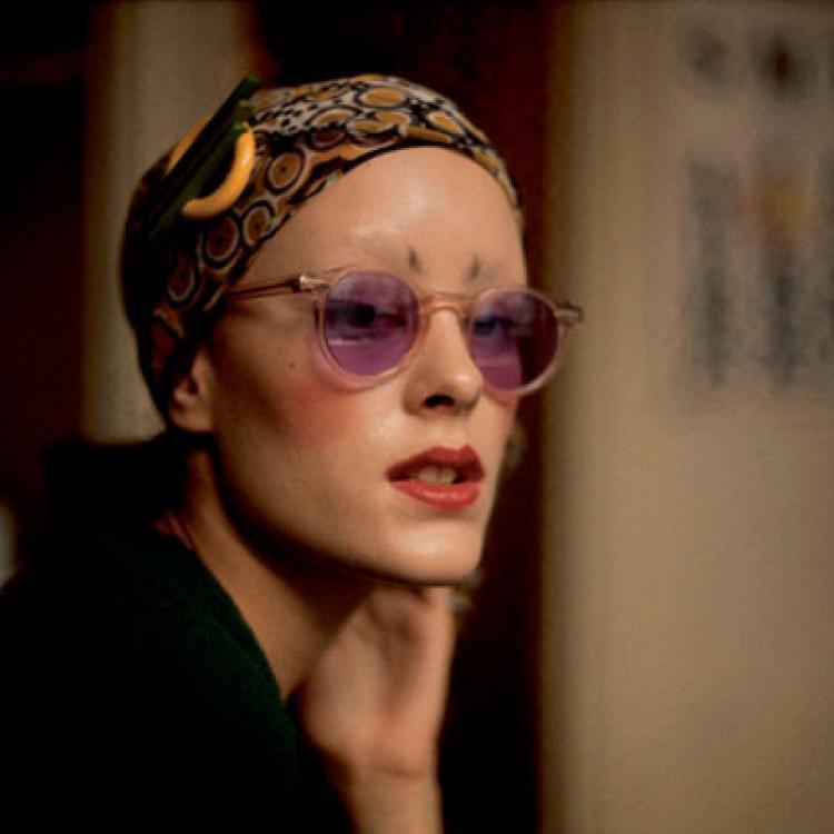 Jane Forth fue sensación del mundo de las supermodelos, estrella de Warhol, asidua a la Factory, cautivadora de estrella de rock.