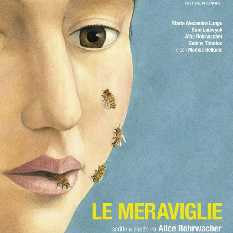 LE MERAVIGLIE (ALICE ROHRWACHER, 2014)