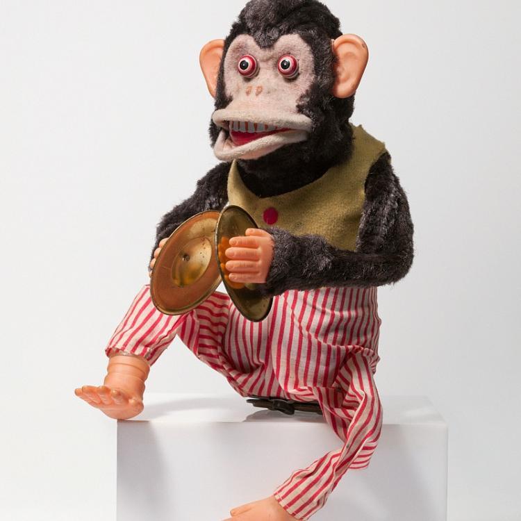 Kurt's Monkey #1, 2007