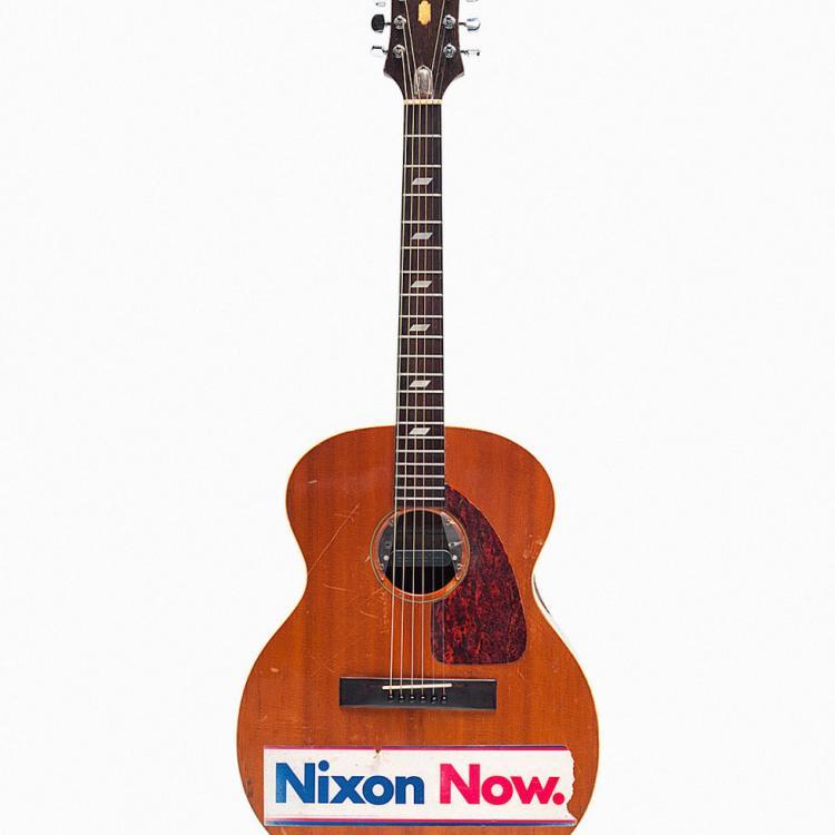 Nixon Now, 2007