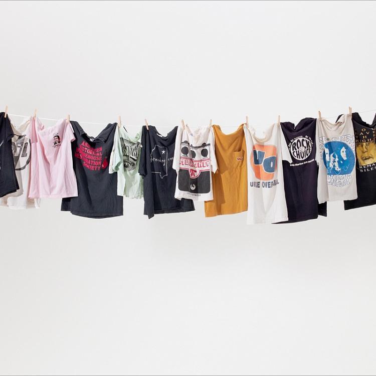 T-Shirts, 2007