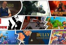 10 videojuegos están de aniversario