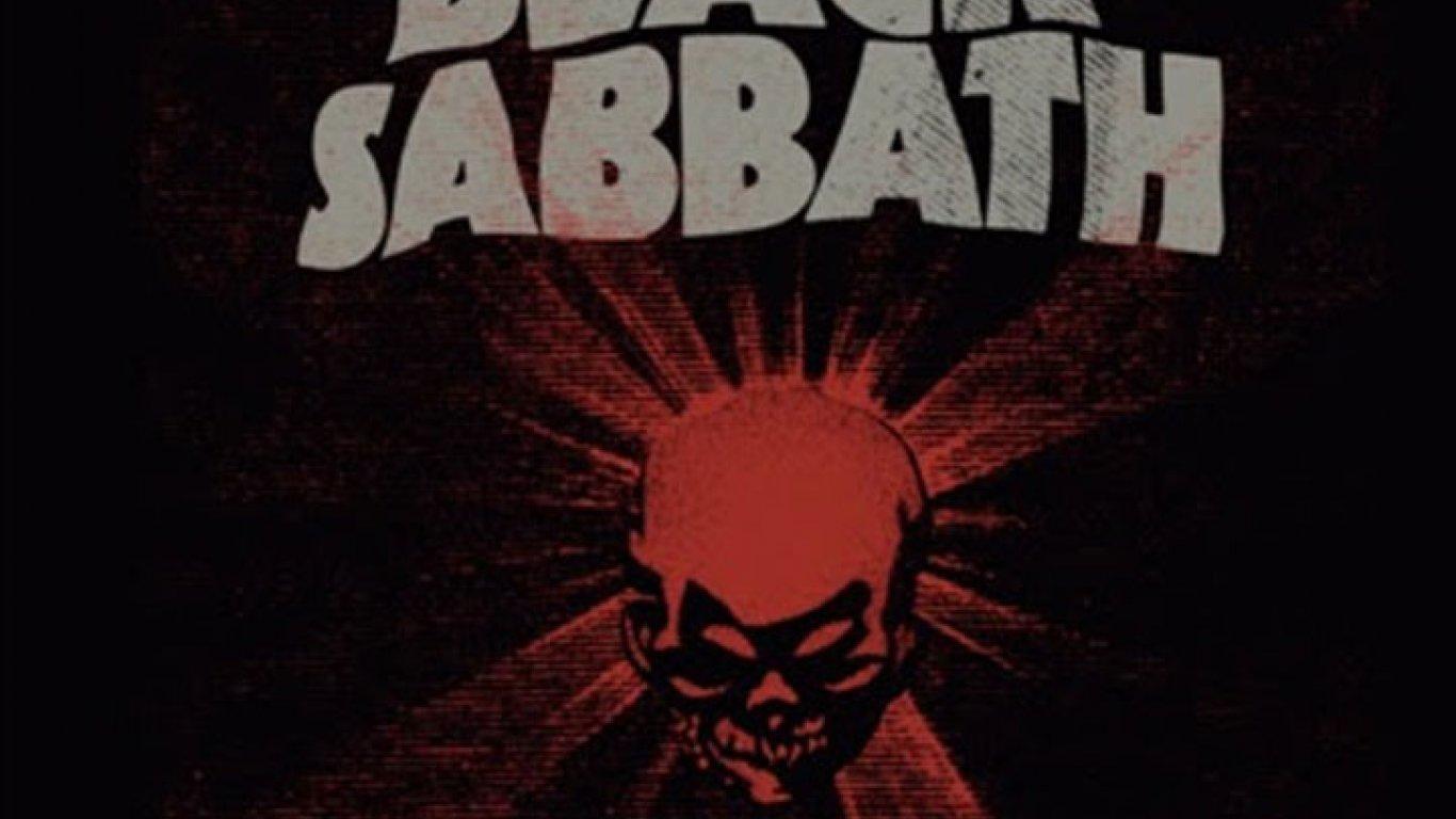 No. 11 'The End' de Black Sabbath (Eagle Rock)