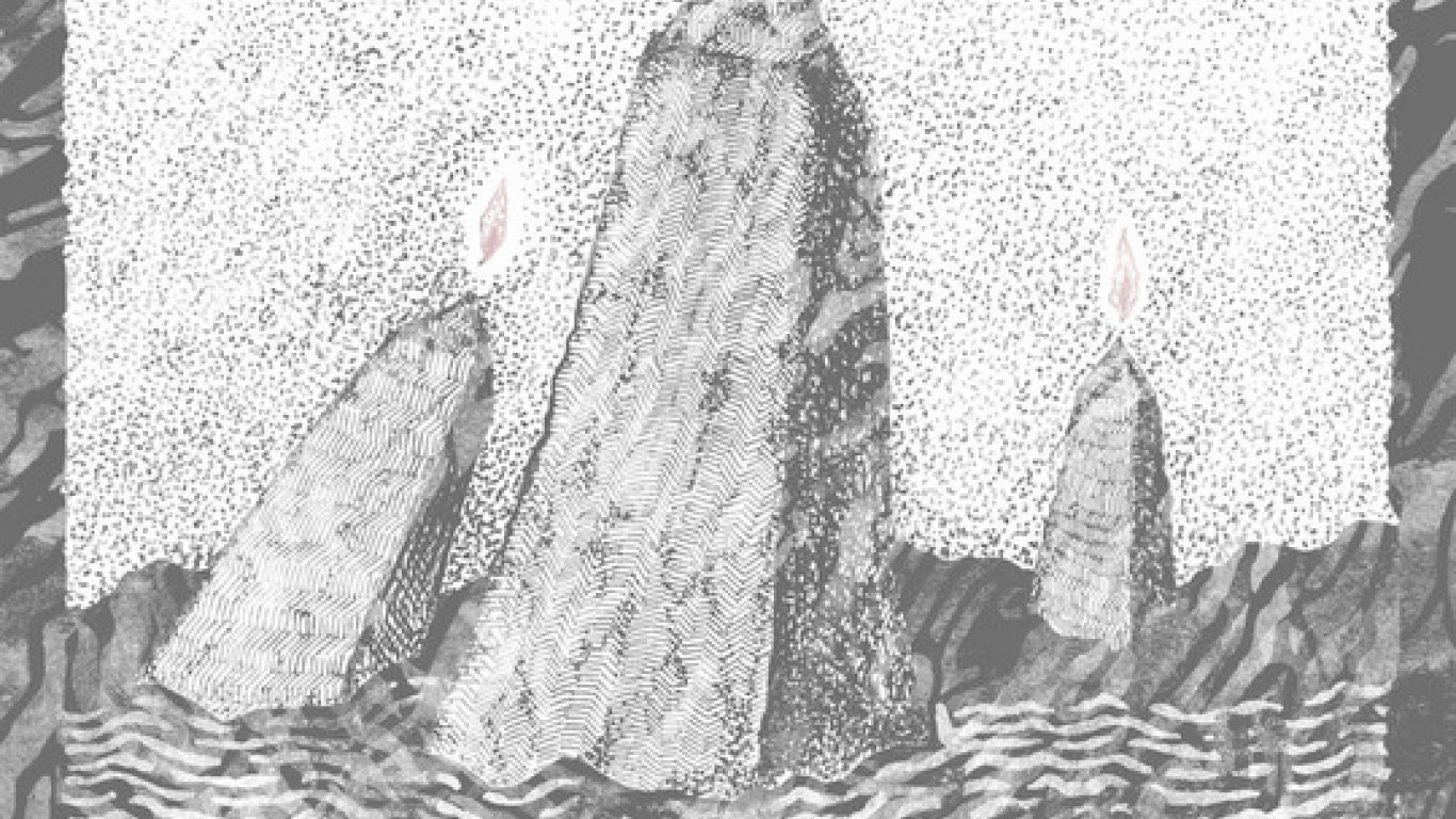 No. 13 'Time Will Die and Love Will Bury It' de Rolo Tomassi (IPECAC)