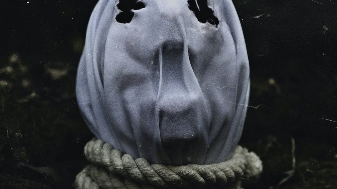 No. 15 'In Becoming a Ghost' de The Faceless (Sumerian)