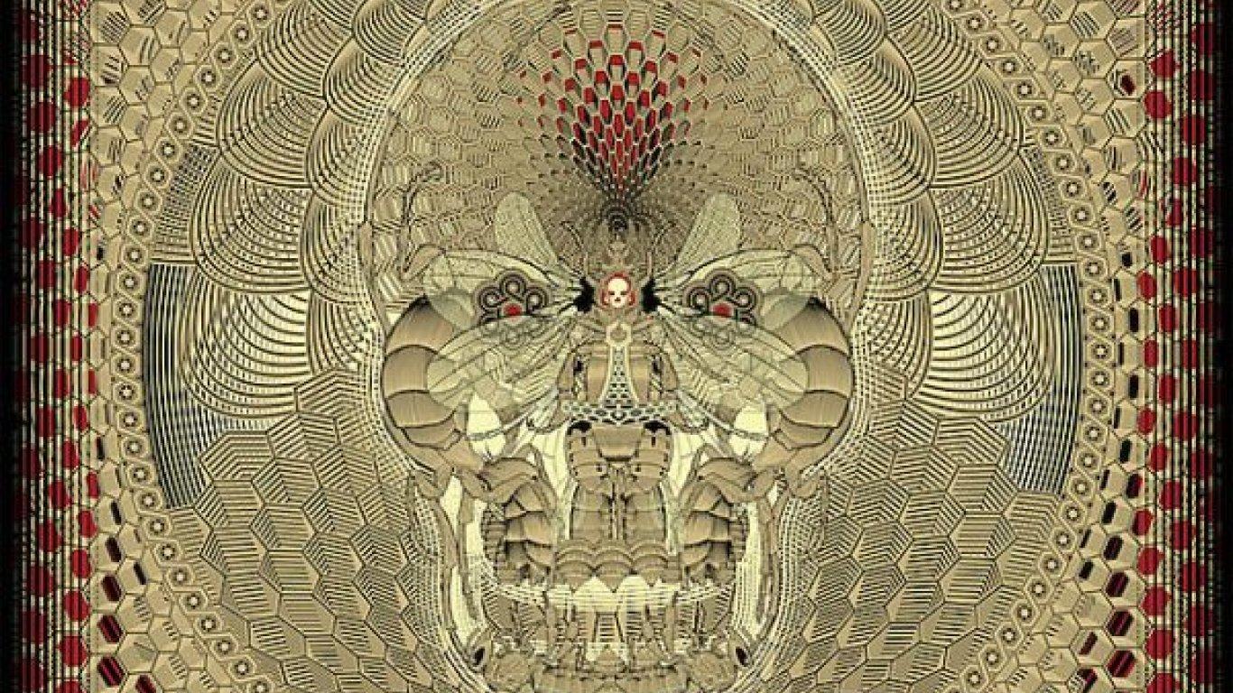 No. 15 'Queen Of Time' de Amorphis (Nuclear Blast)