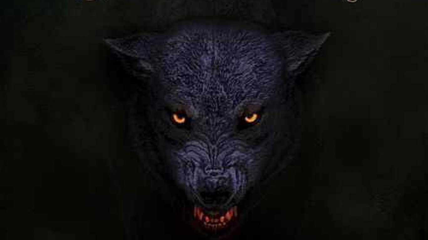 No. 16 'The Wolf Bites Back' de Orange Goblin (Spinefarm)