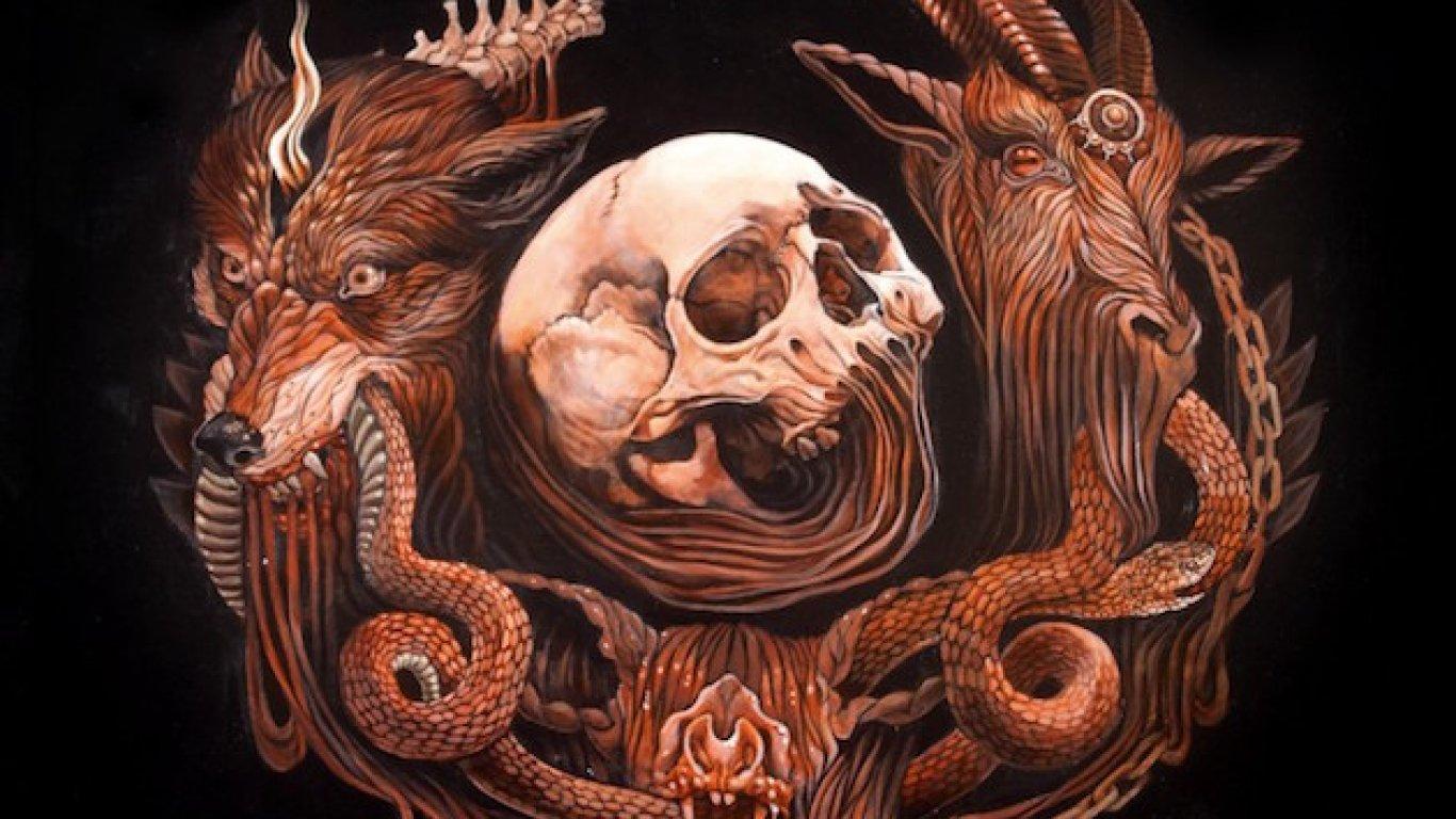 No. 17 'Will To Power' de Arch Enemy (Century Media)