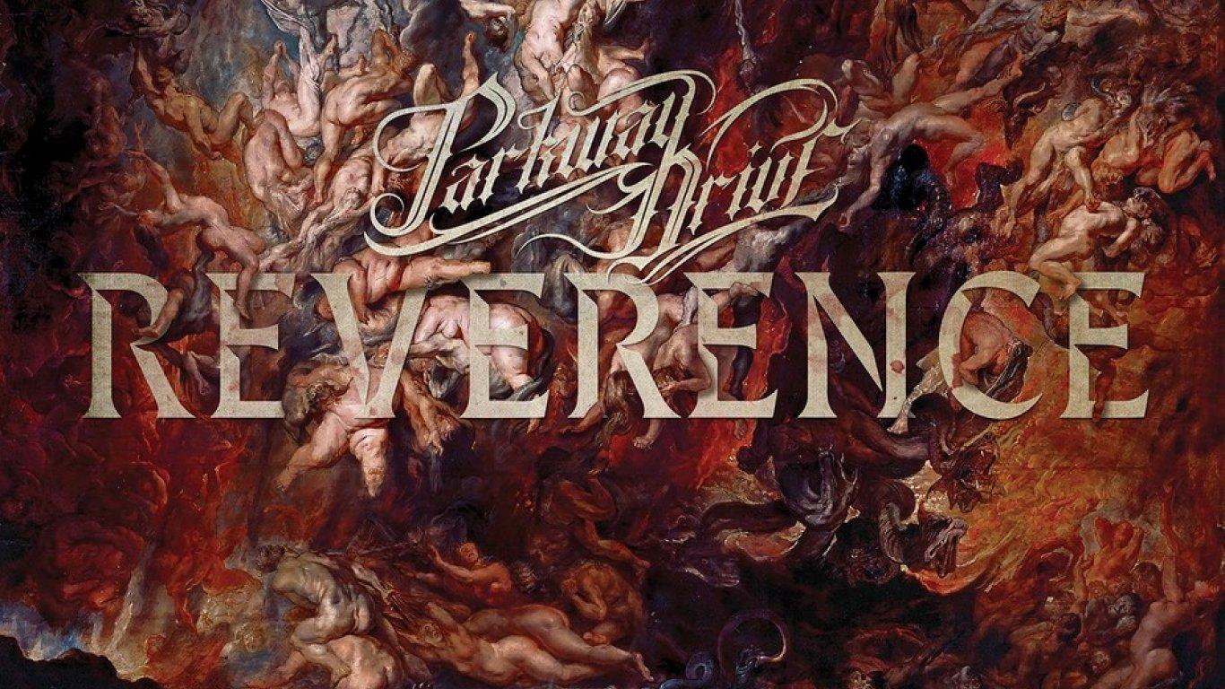 No. 17 'Reverence' de Parkway Drive (Epitaph)