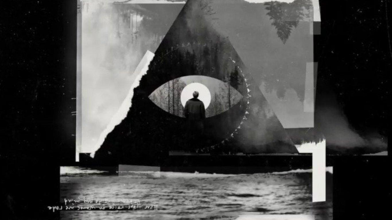 No. 20 'Rainier Fog' de Alice In Chains (BMG)