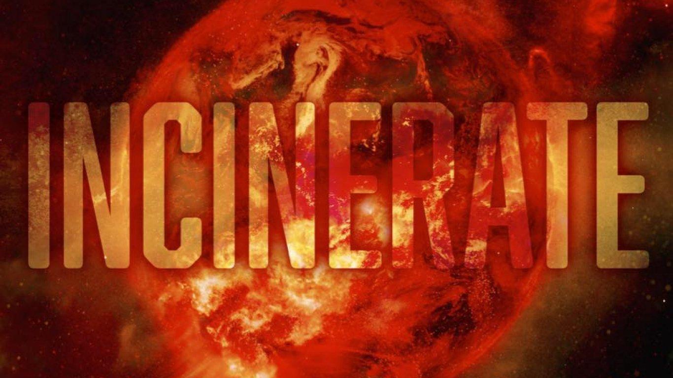 No. 21 'Extinction(s)' de Unearth (Century Media)