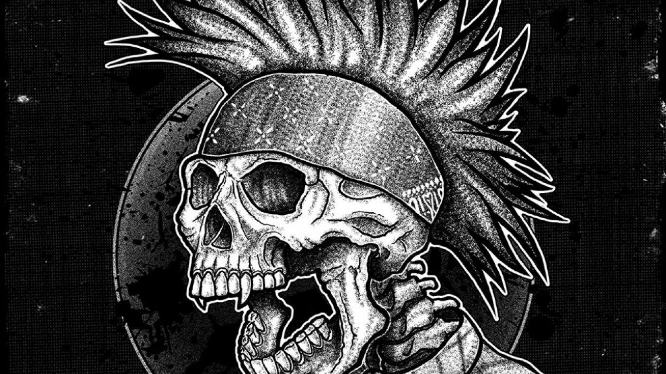 No. 22  'Still Cyco Punk After All Those Years' de Suicidal Tendencies (Suicidal)