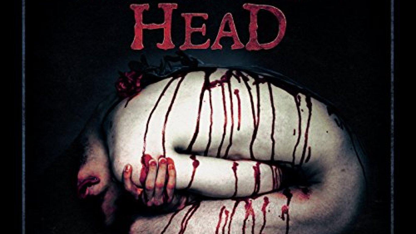 No. 24 'Catharsis' de Machine Head (Nuclear Blast)