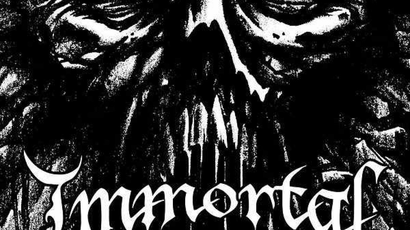 No. 25 'Northern Chaos Gods' de Immortal (Nuclear Blast)