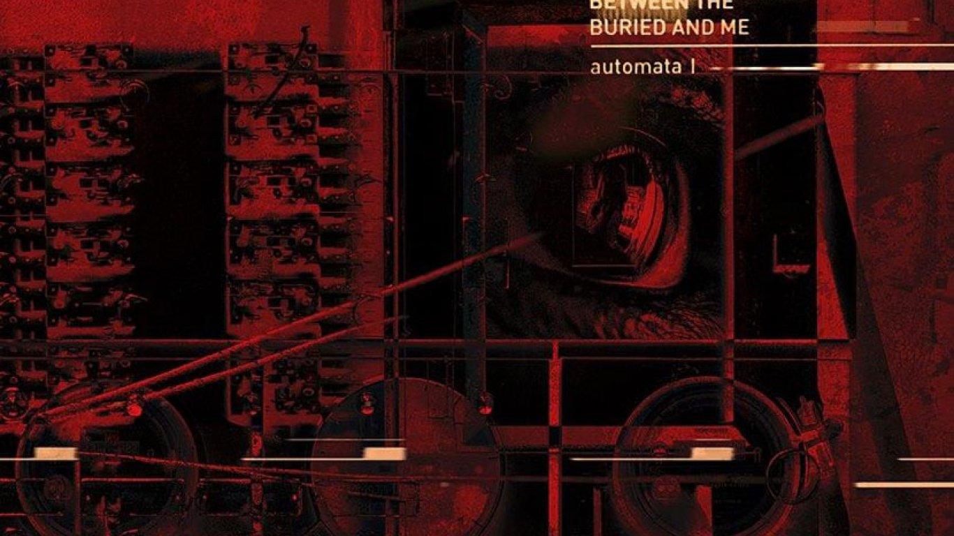 No. 4 'Automata I' de Between the Buried and Me (Sumerian)