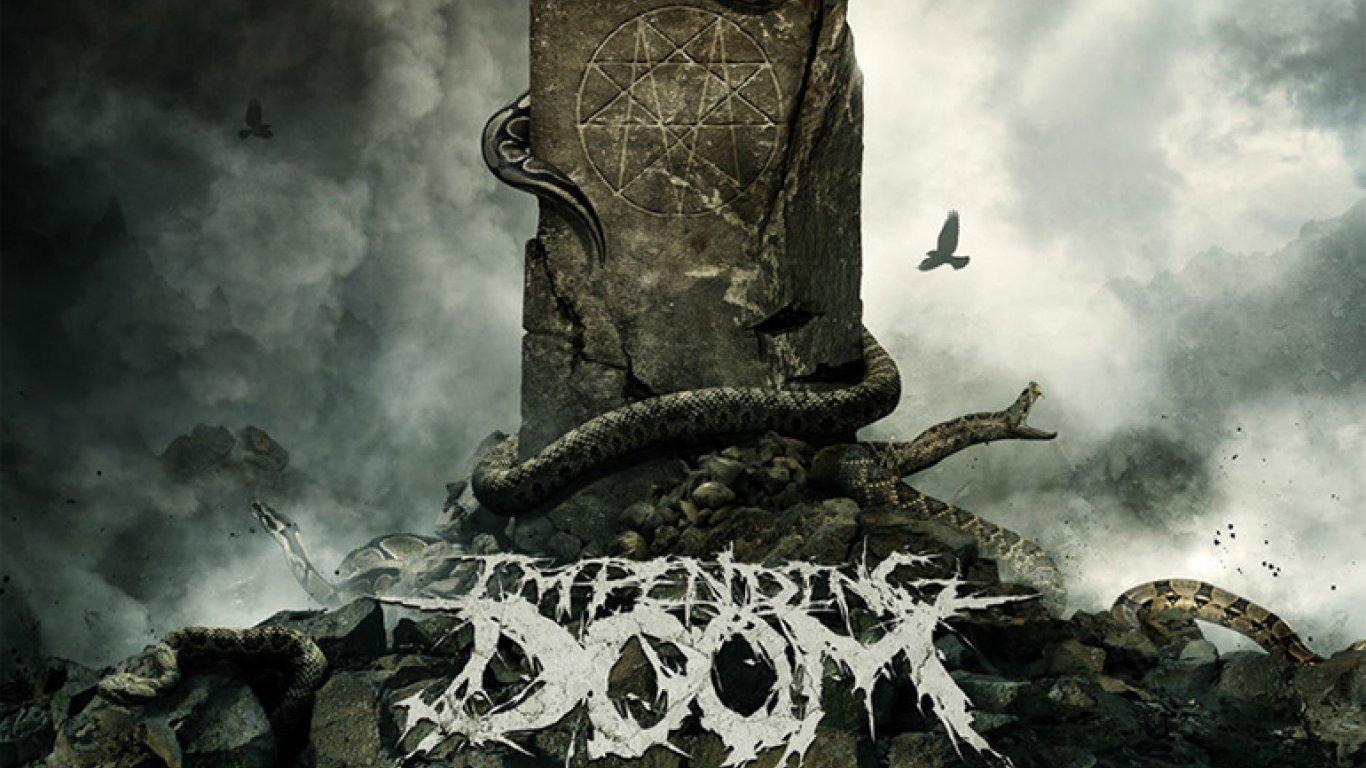 No. 5 'The Sin And The  Doom Vol.II' de Impending Doom (eONE)