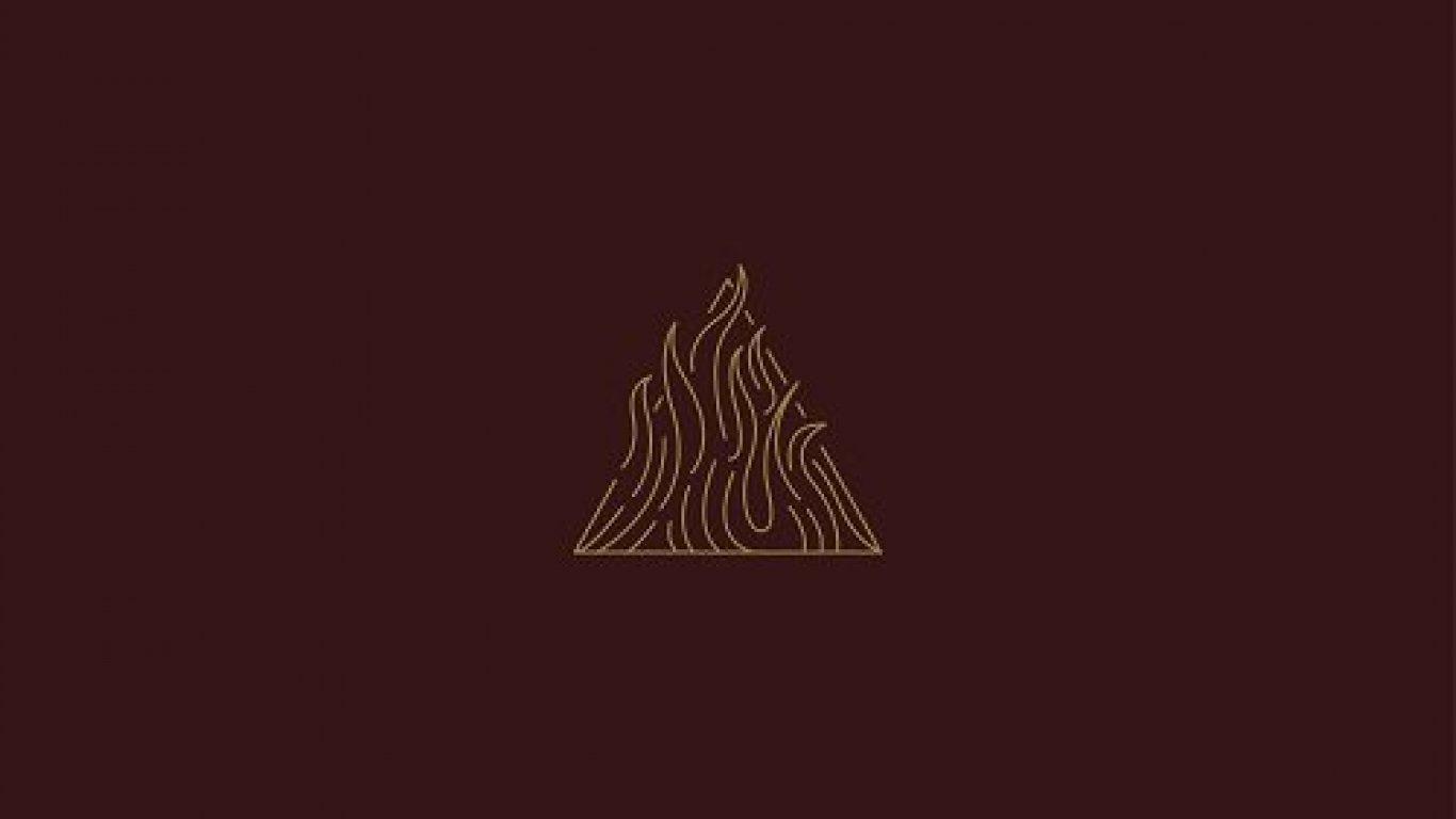 No. 6 'The Sin and the Sentence' de Trivium (Roadrunner)