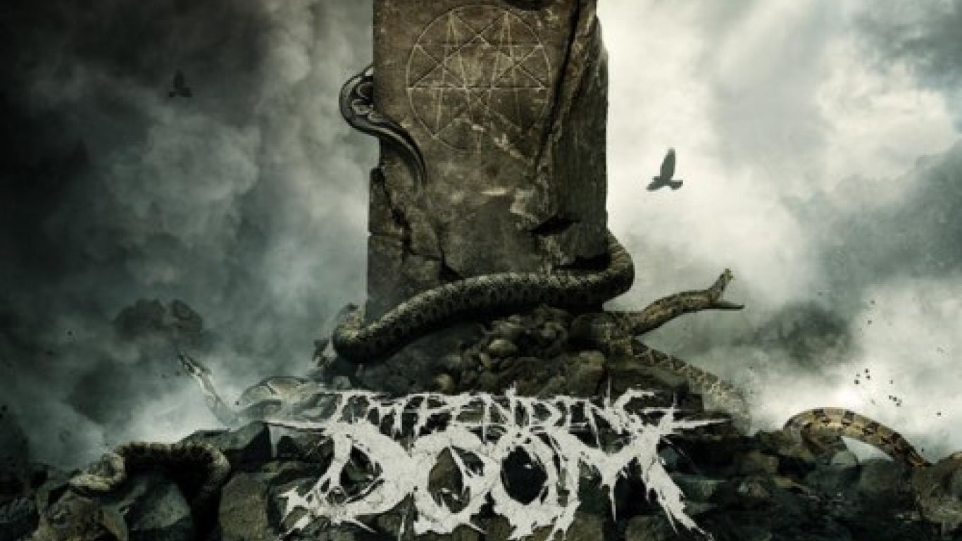 No. 7 'The Sin And Doom Vol. 2' de Impending Doom (eONE)