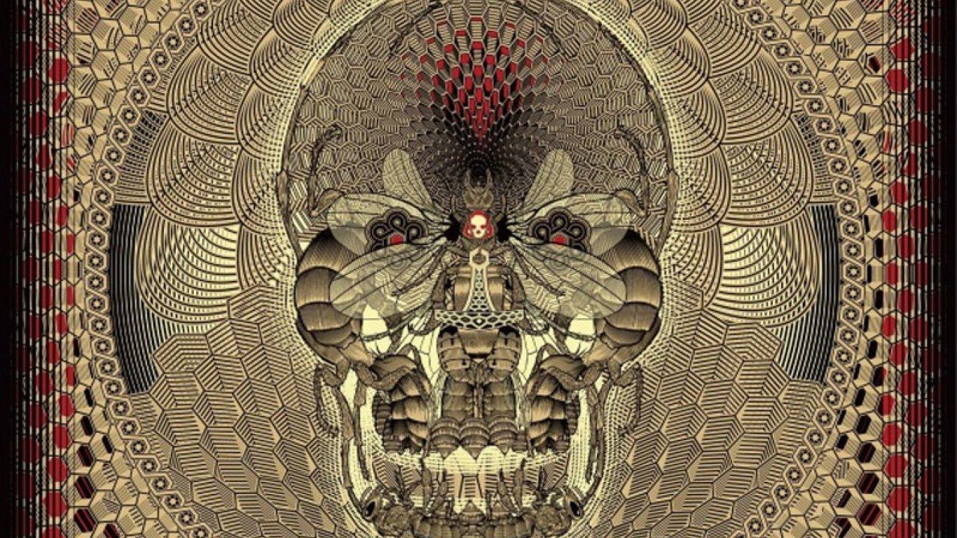 No. 9 'Queen of Time' de Amorphis (Nuclear Blast)