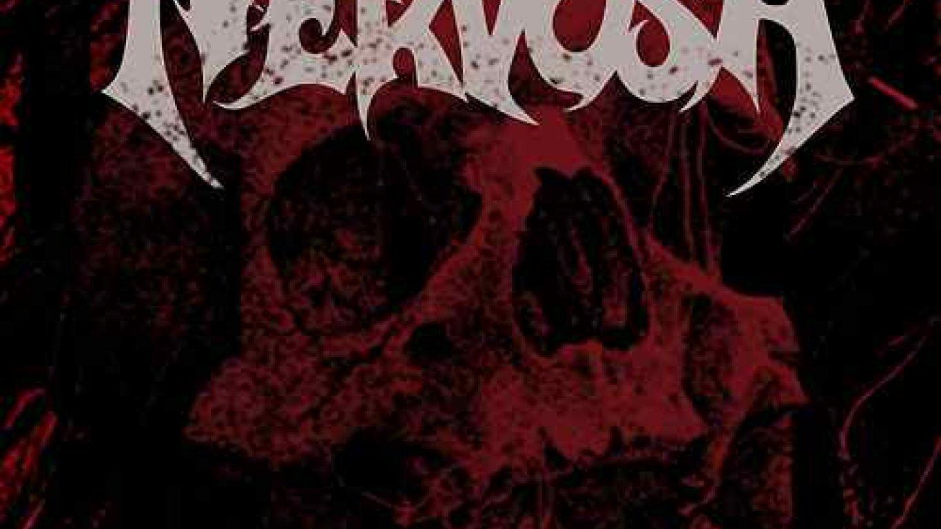 No. 9 'Kill The Silence' de Nervosa (Napalm)
