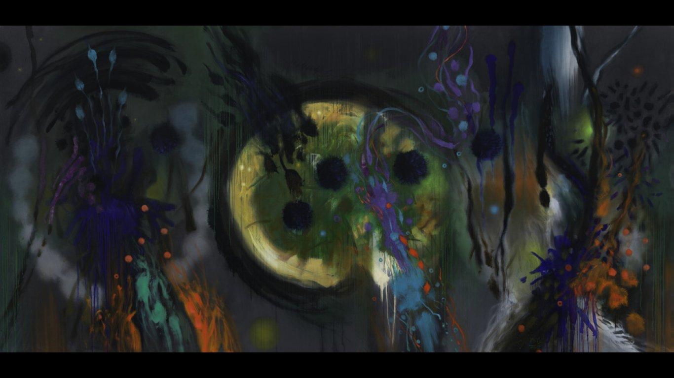 'Intersección' (2016)
