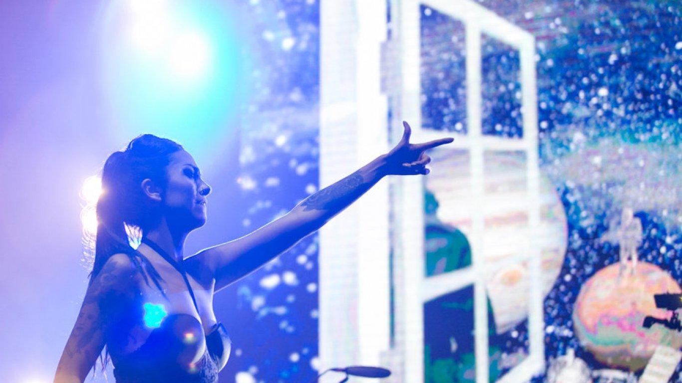 Foto de David Micolta / Cortesía Festival Estéreo Picnic