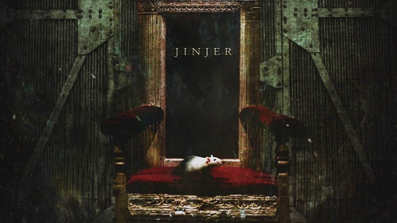No. 10 'King Of Everything' de Jinjer (Napalm)
