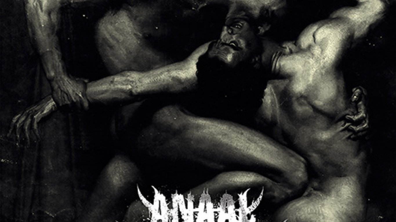 No. 11 ''The Whole of the Law' de Anaal Nathrakh (Metal Blade)