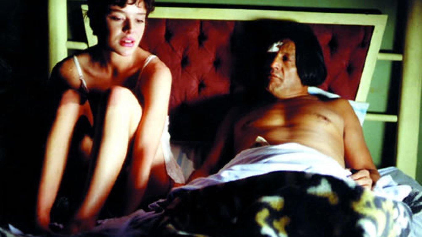Soplo de Vida (1999) de  Luis Ospina