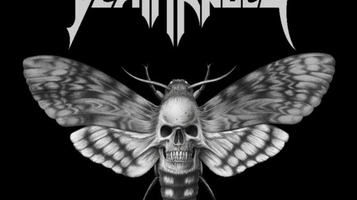 No. 13 'The Evil Divide' de Death Angel (Nuclear Blast)