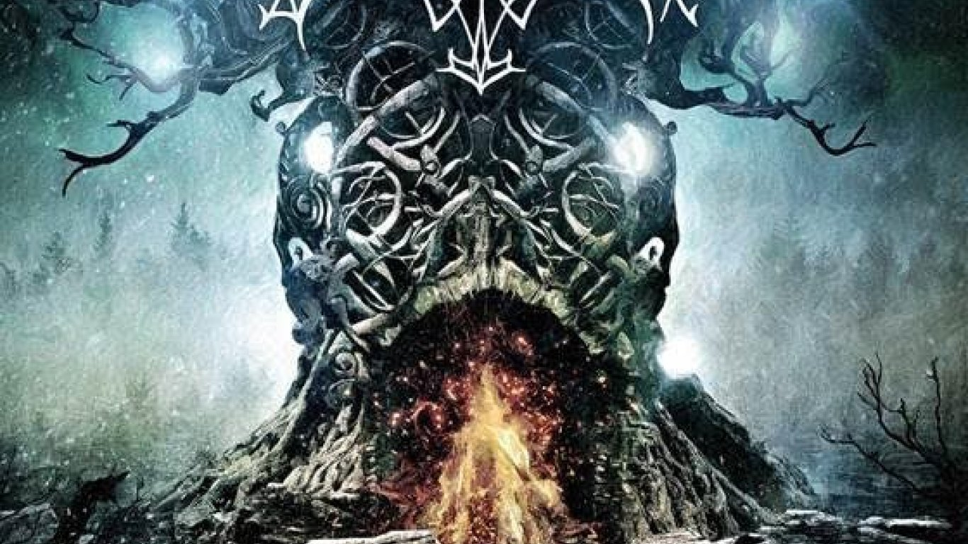 No. 15 'Winter Thrice' de Borknagar (Century Media)