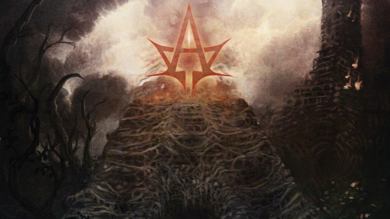 No. 16 'Proponent for Sentience' de Allegaeon (Metal Blade Records)