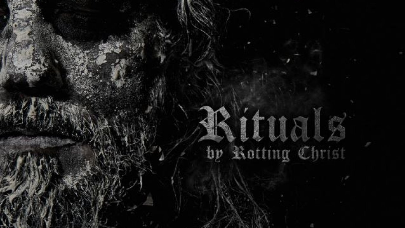 No. 18 'Rituals' de Rotting Christ (Seasons Of Mist)