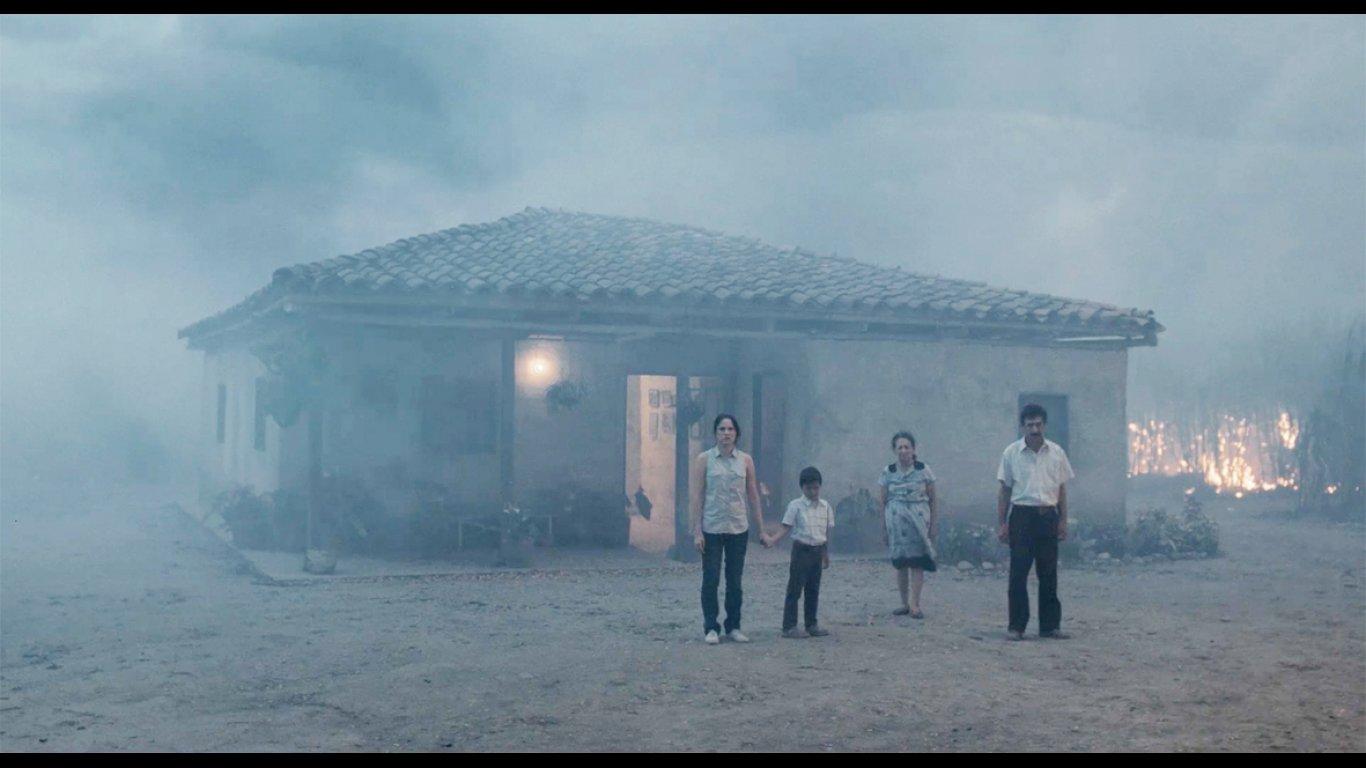 La Tierra y la Sombra (2015) de César Augusto Acevedo