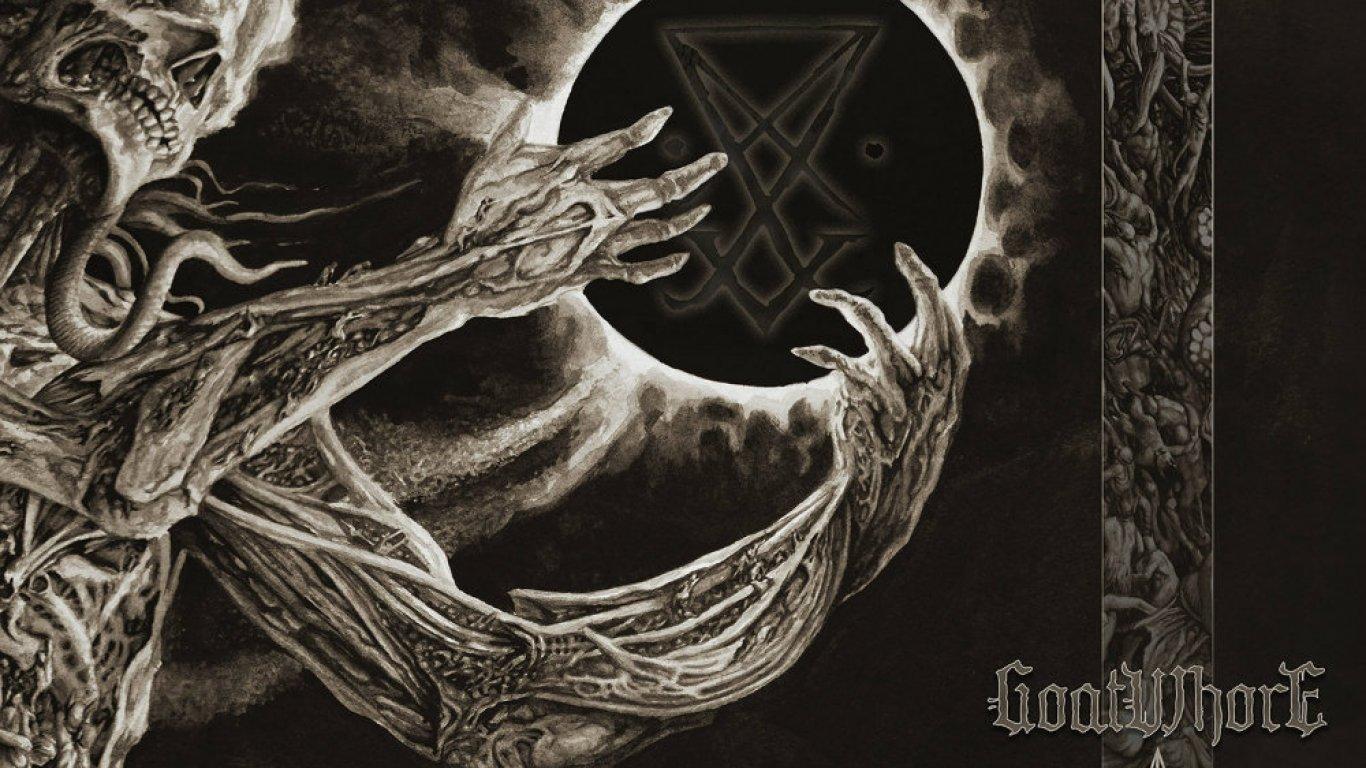 No. 1 'Vengeful Ascension' de Goatwhore (Metal Blade)