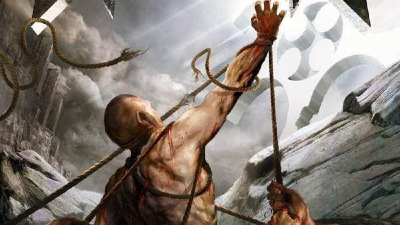 No. 20 'Rise To Power' de Battlecross. Sello: Metal Blade