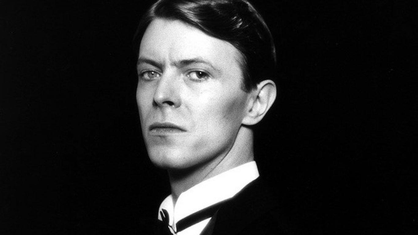 David Bowie - 10 de enero