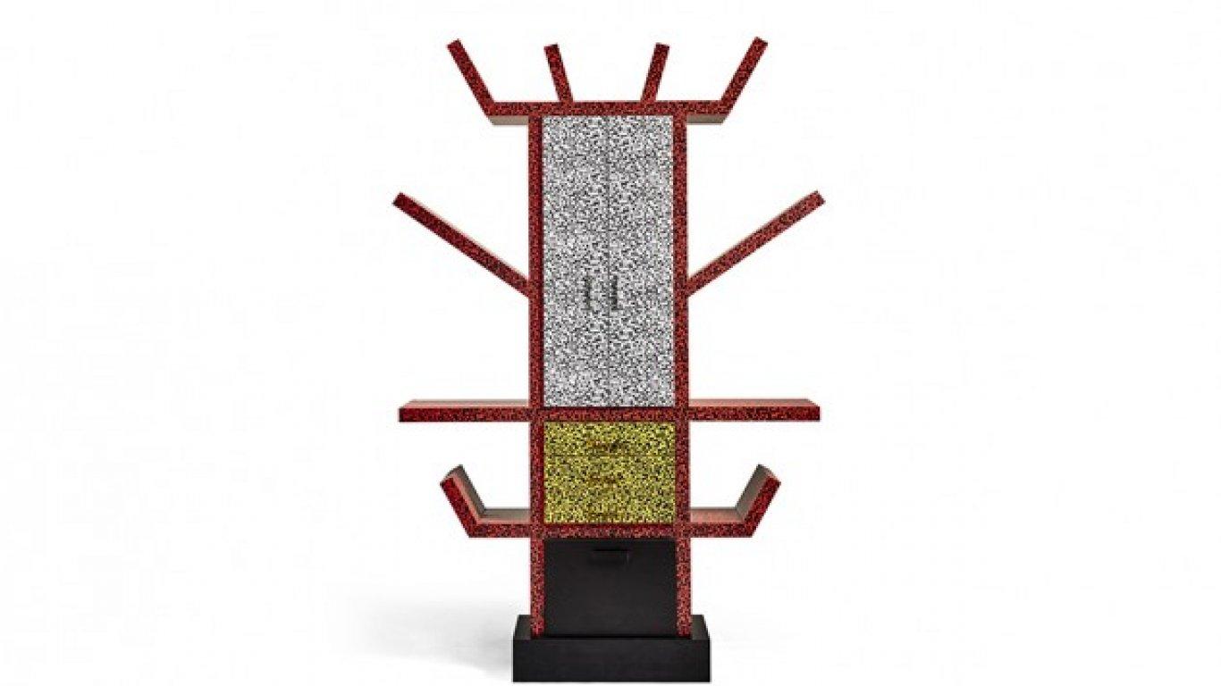 Ettore Sottsass de Arquitecto y diseñador italiano. £4.000 - 6.000