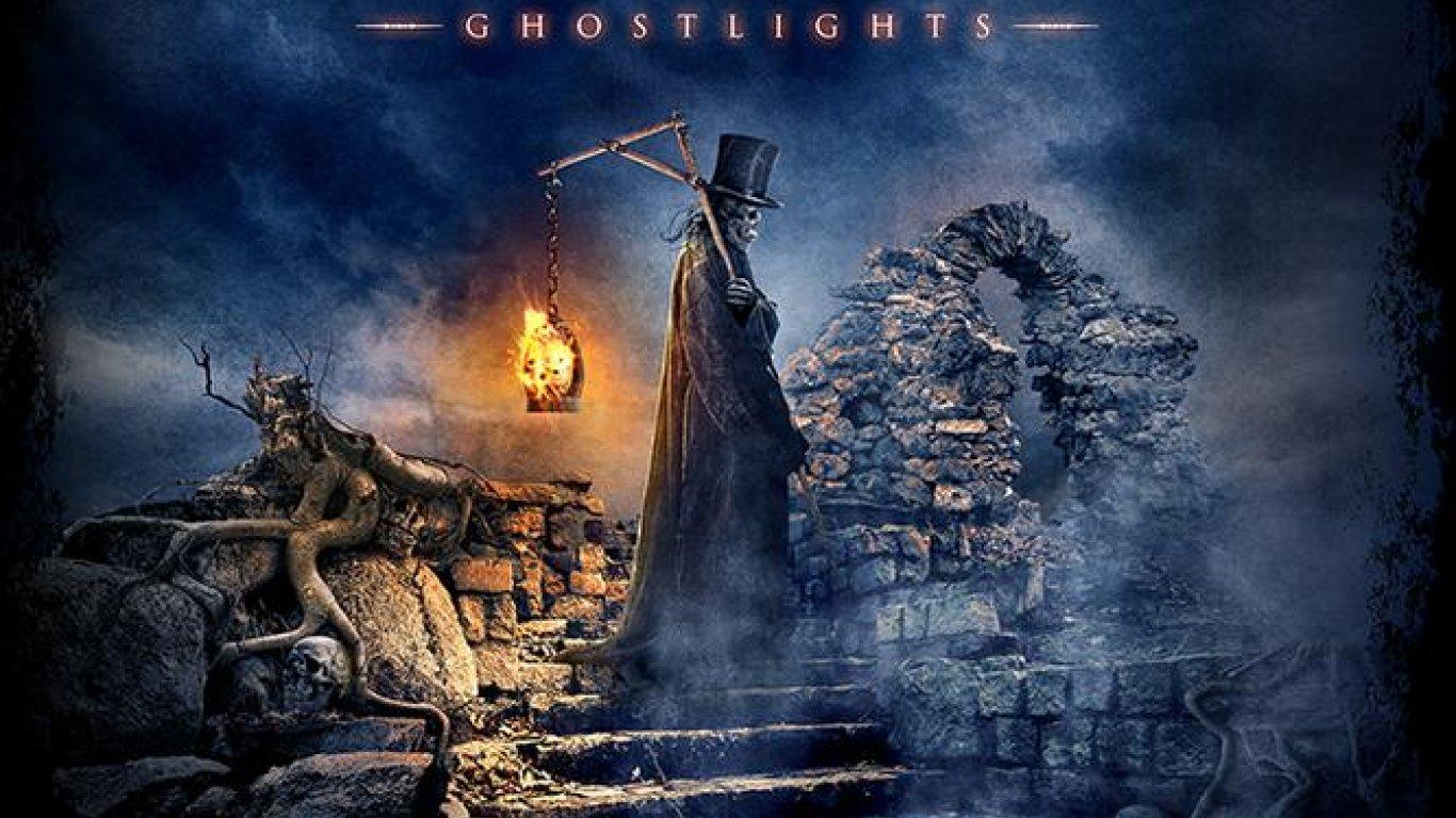 No. 21 'Ghostlights' de Avantasia (Nuclear Blast)