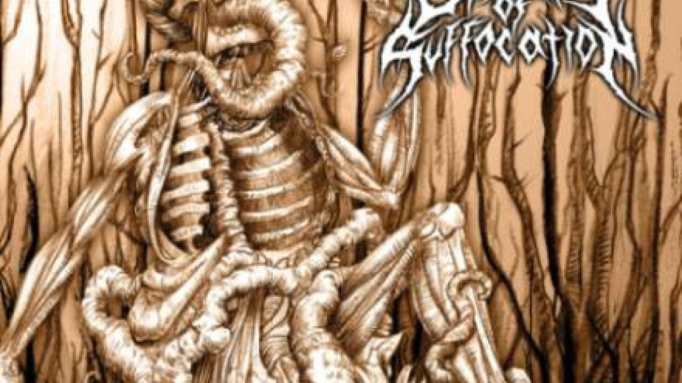 No. 21 'Anthology of Curiosities' de Sisters of Suffocation (Independent)
