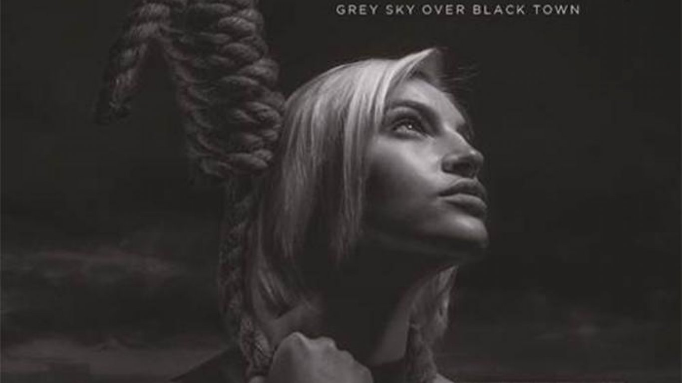 No. 23 'Grey sky over black town' de Illdisposed (Massacre)
