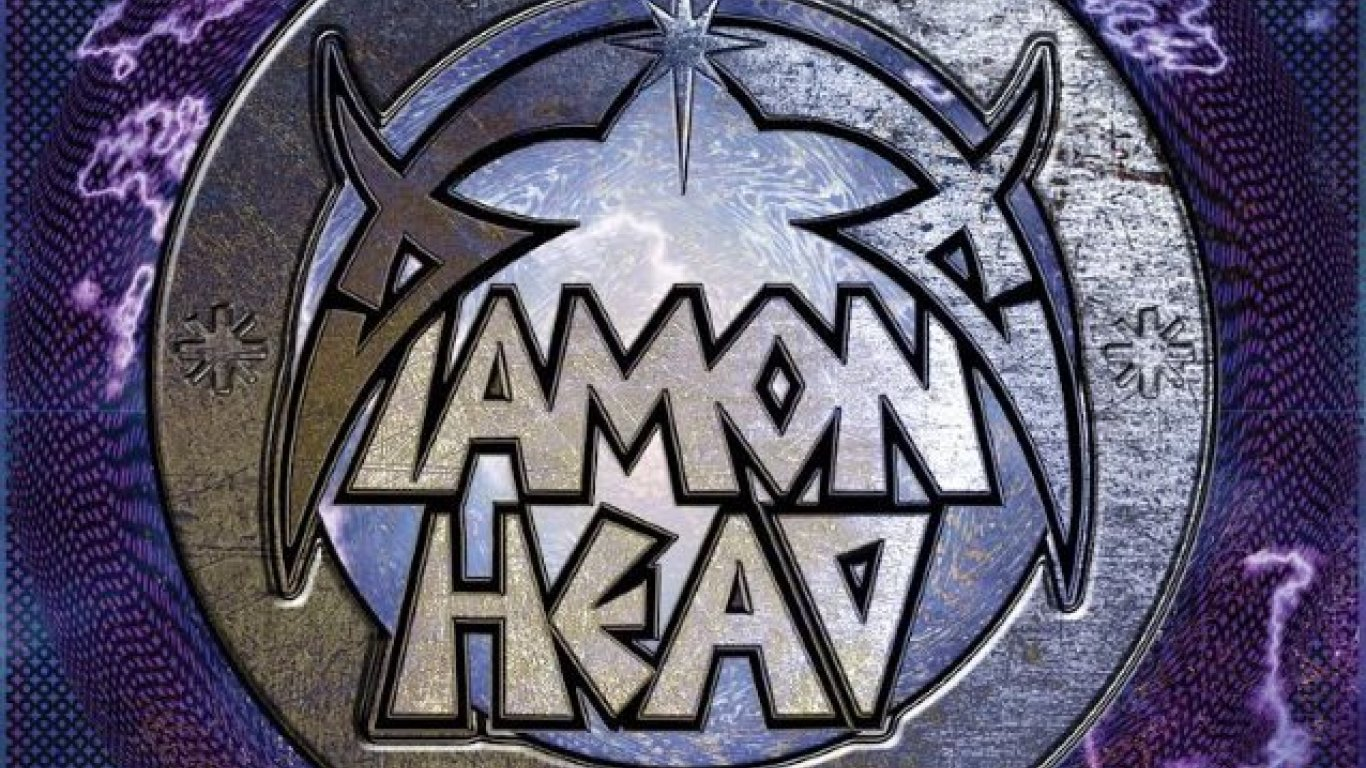 No. 25 'Diamond Head' de Diamond Head (Imports)