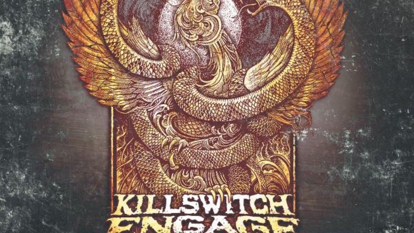 No. 4 'Incarnate' de Killswitch Engage (Roadruner)