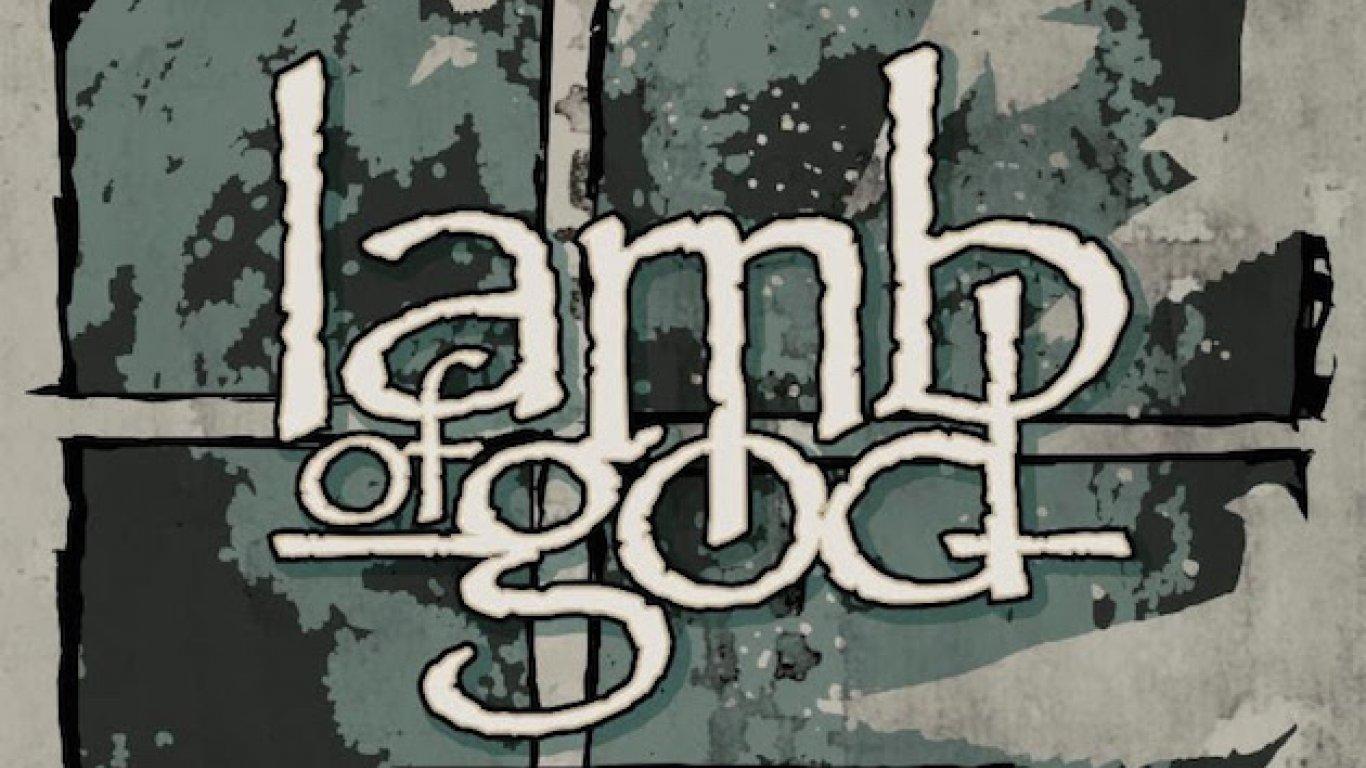 No. 3 'The Duke' de Lamb of God (Nuclear Blast)