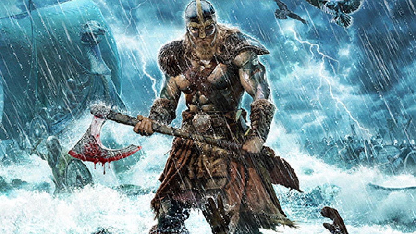 No. 4 'Jomsviking' de Amon Amarth (SONY/BMG)
