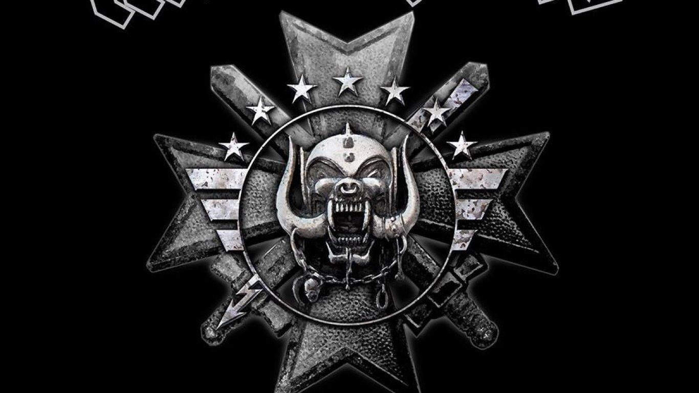 No. 5 'Bad Magic' de Motörhead. Sello: UDR